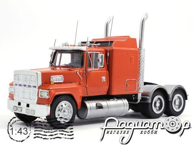 Ford LTL-9000 седельный тягач (1970) 12-4-4A