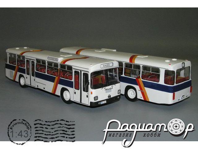 Pegaso 6420 (1985) V7-23.1
