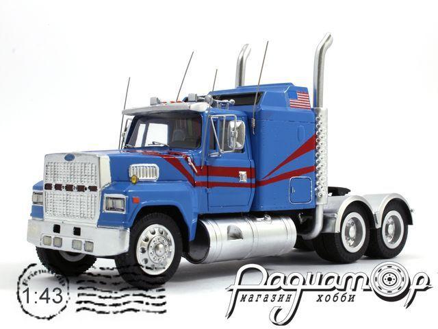 Ford LTL-9000 седельный тягач (1976) 12-4-4B
