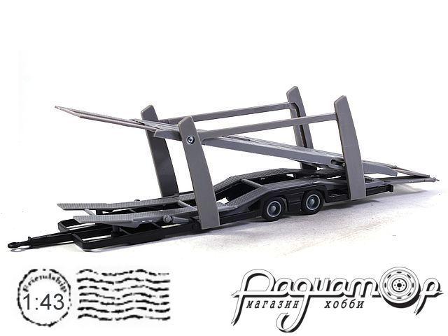 MAN F2000 автовоз (1994) 15033B