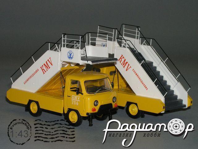 ТПС-22(УАЗ-452Д)