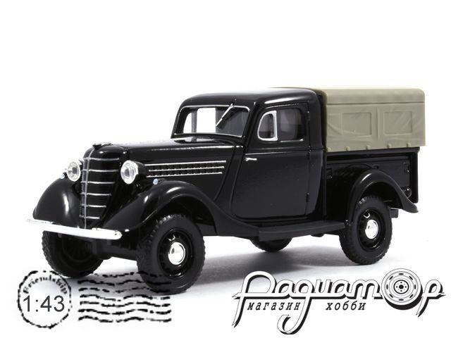 ГАЗ-61-415 (1940) H364-D