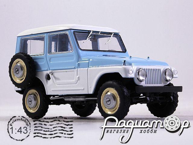 Москвич-416 (1960) PM16