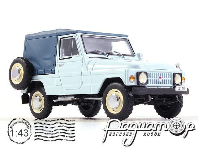 Москвич-2148 (1973) PM48