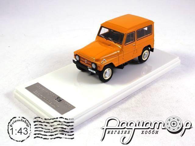 Москвич-2150 (1973) PM50