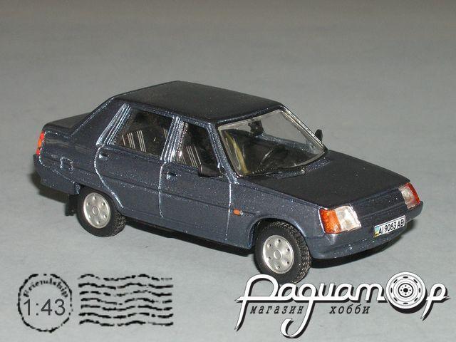 ЗАЗ-1103 «Славута» (1999) РZ-81-G