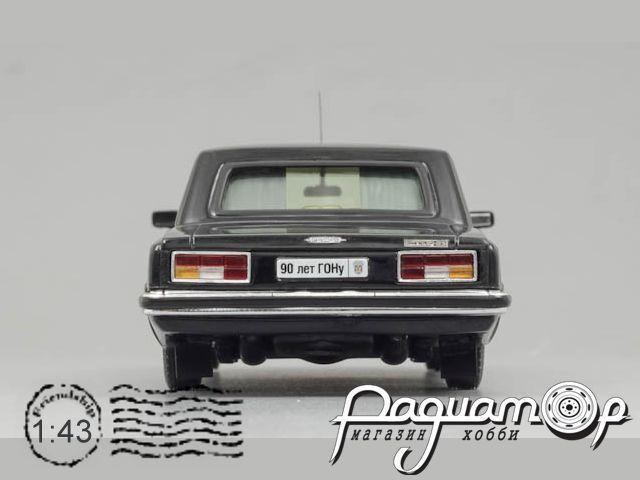 ЗиЛ-41051 Ген.Сек. ЦК КПСС Черненко (1984) GON051 (TI)