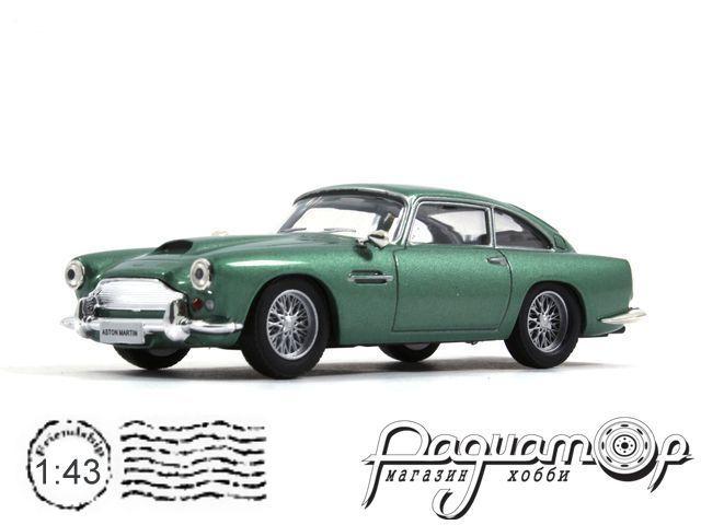 Суперкары №2, Aston Martin DB4 (1958)