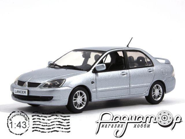 Mitsubishi Lancer (2004) VIT01S