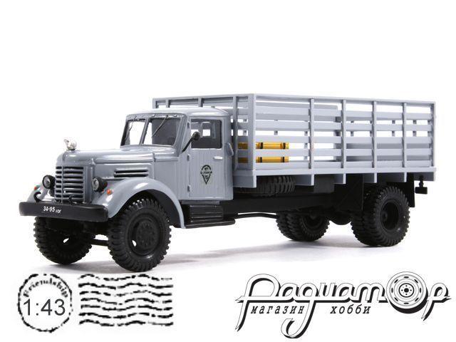 ЯАЗ-200А бортовой (1947) (лимитированная серия) №9