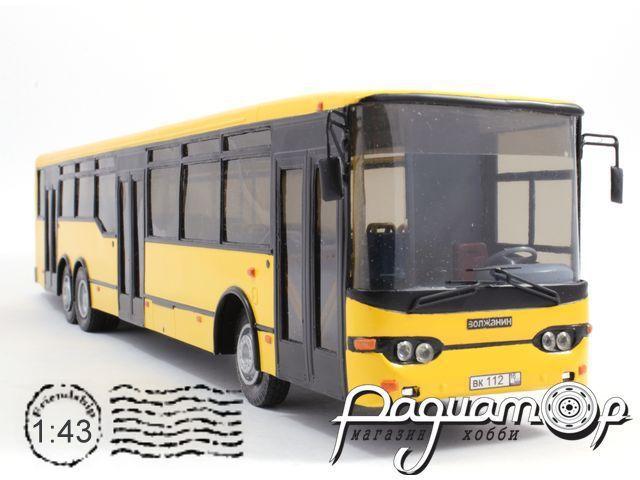 Волжанин 6270 (2004) 8-1-4Y