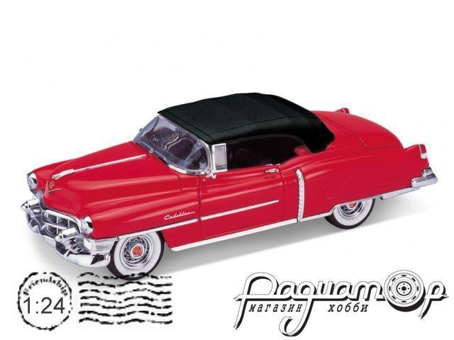 Cadillac Eldorado (1953) 22414H-W