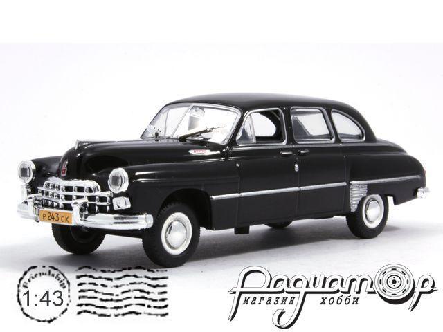 ГАЗ-12 «ЗиМ» (1950) LS31