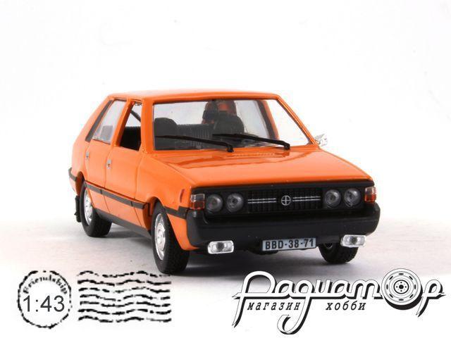Kultowe Auta PRL-u №9, FSO Polonez (1978)