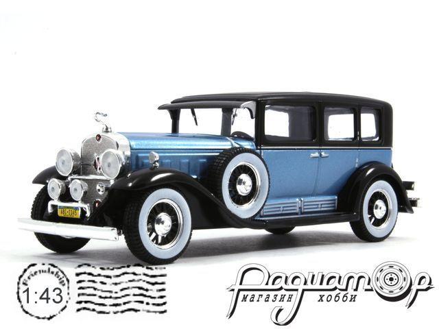 Cadillac V16 (1930) WB028