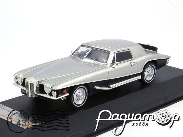 Stutz Blackhawk Coupe (1971) PRD035