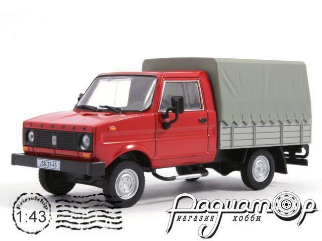 Retroautok №101, Tarpan 239D (1986)