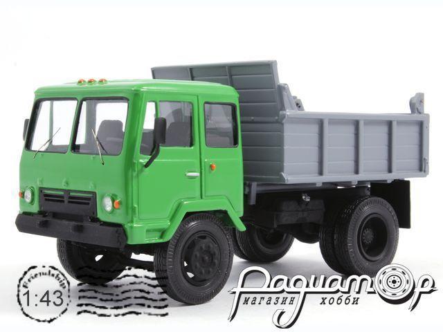 КАЗ-608 самосвал (1972) 8-4A
