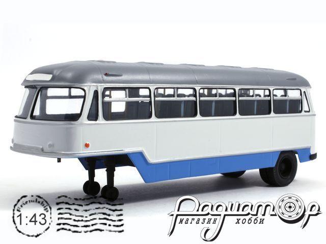 Полуприцеп ОДАЗ-869 (1968) 16-30B