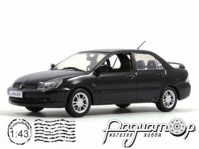 Mitsubishi Lancer (2004) VIT01D