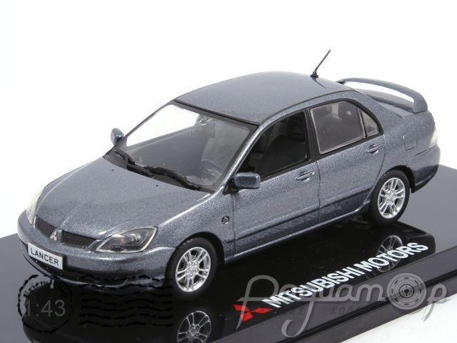 Mitsubishi Lancer (2004) VIT01G