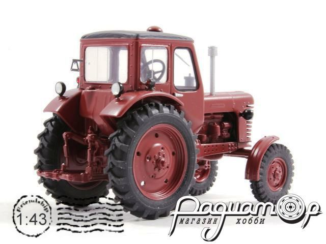 Трактор Беларусь МТЗ-52 – цена аренды, продажи и покупки.