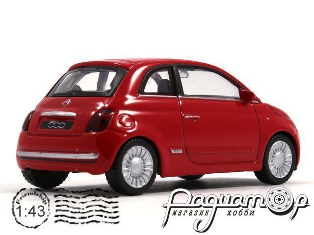 Fiat 500 (2007) 44009R