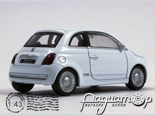 Fiat 500 (2007) 44009W