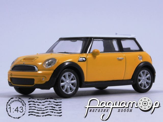 Mini Cooper S (2007) 44010Y