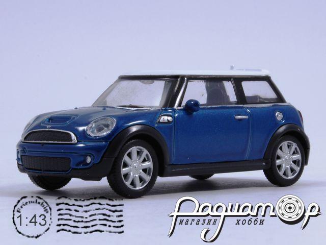 Mini Cooper S (2007) 44010B