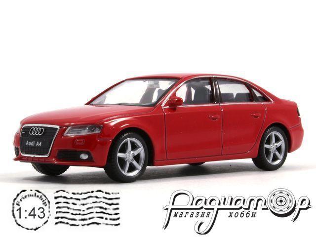 Audi A4 (2008) 44019R