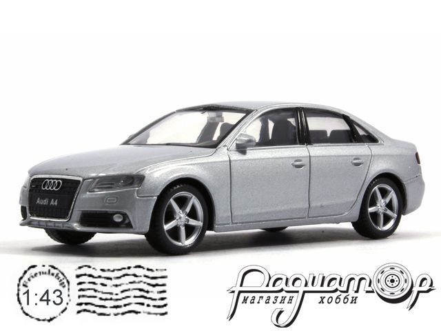 Audi A4 (2008) 44019S