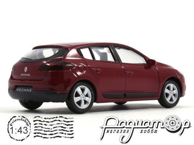 Renault Megane III (2009) 44020R