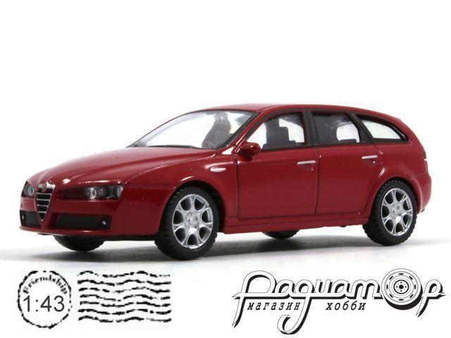 Alfa Romeo 159 (2005) 44001R