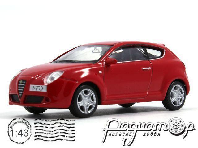 Alfa Romeo MiTo (2008) 44007R