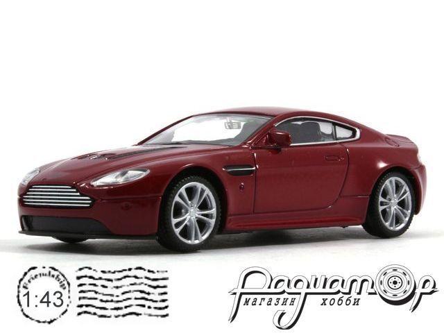 Aston Martin V12 Vantage (2005) 44035R