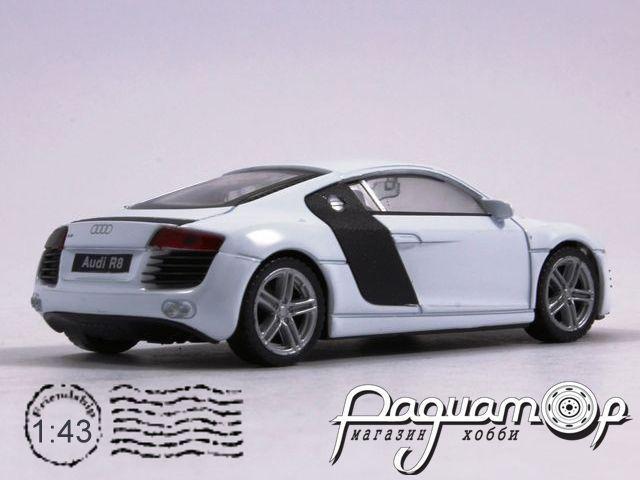 Audi R8 (2007) 44025W