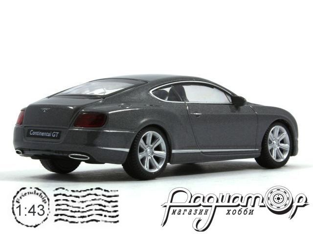 Bentley Continental GT (2002) 44036S