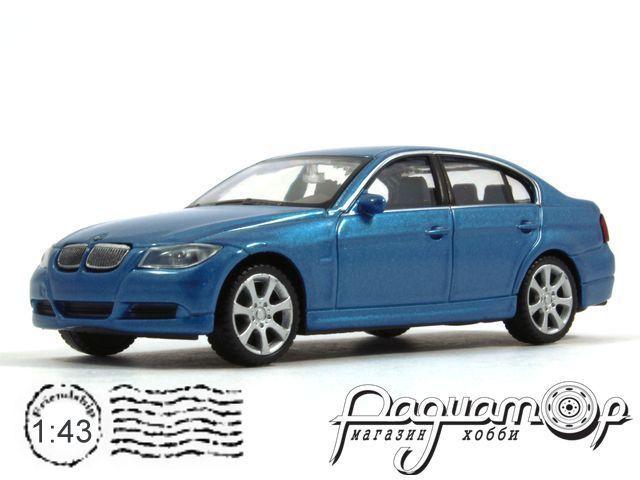 BMW 330i (E46) (2000) 44011B