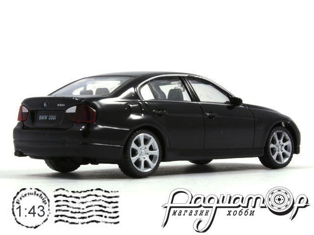 BMW 330i (E46) (2000) 44011D