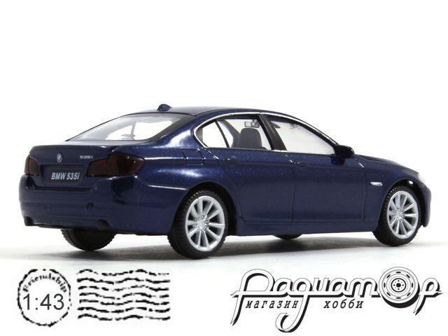 BMW 535i (E61) (2008) 44032B
