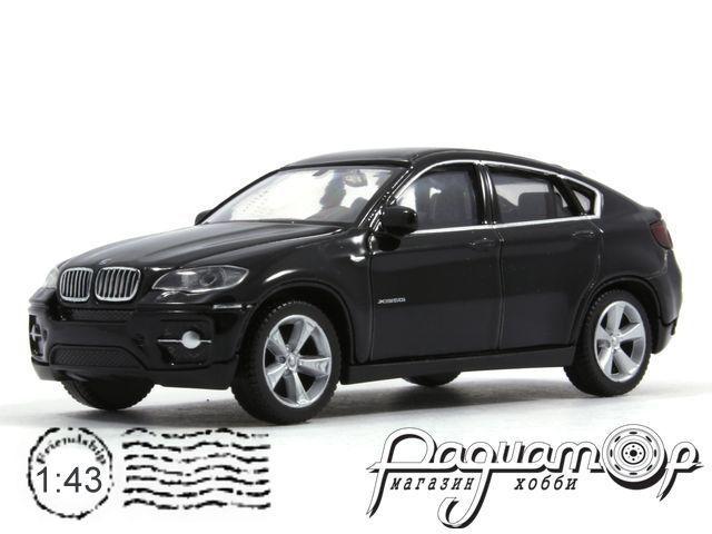 BMW X6 (2008) 44016D