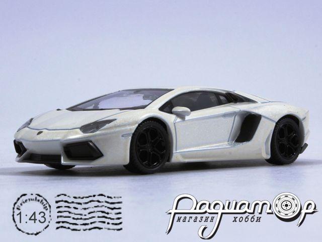 Lamborghini Aventador LP700-4 (2011) 44037G