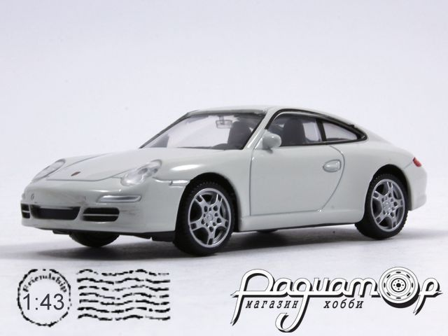 Porsche 997 Carrera S Coupe (2005) 44026G