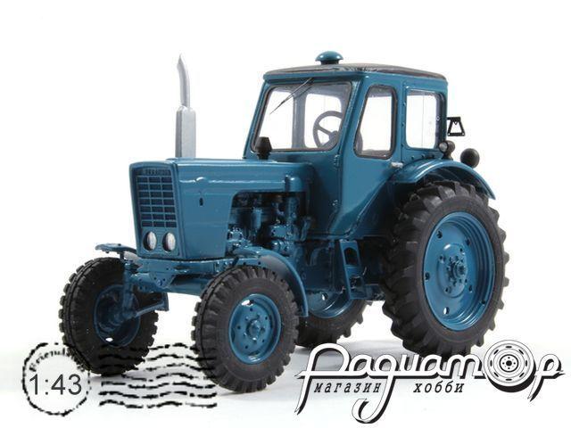 Трактор МТЗ-50 «Беларусь» (1975) RTM011A