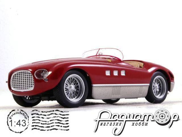 Коллекция Феррари №36 Ferrari 340 MM (1952)