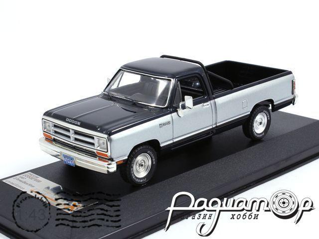 Dodge Ram Pick Up (1987) PRD258