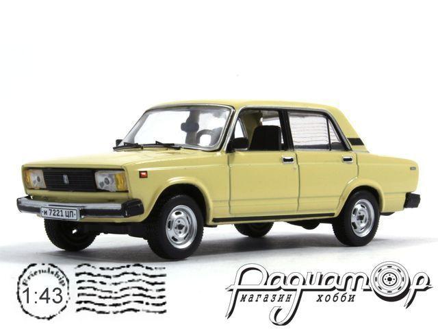 ВАЗ-2105 «Жигули» (1986) IST159