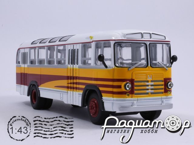 ЗИЛ-158А Экскурсионный (1957) SOVA3201