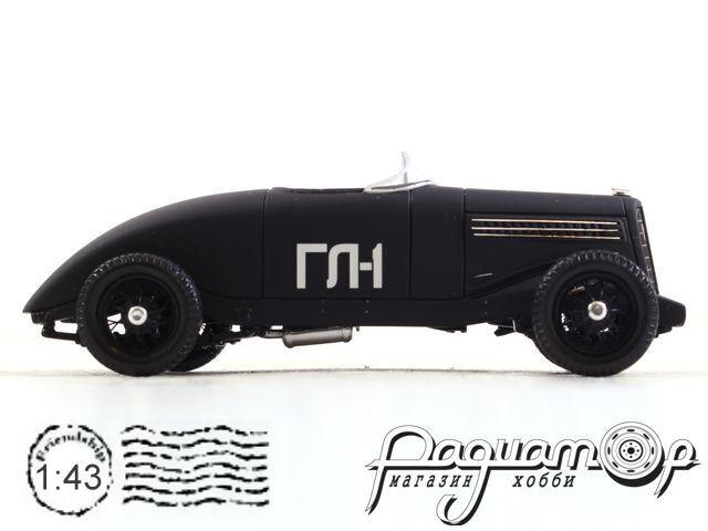 ГАЗ-ГЛ-1 (1938) 100311